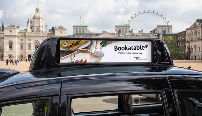 The Upward Trend of Online Booking for Restaurants