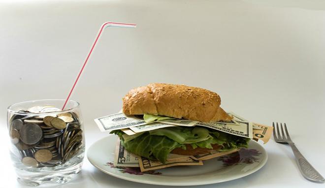 Crowdfunding restaurant