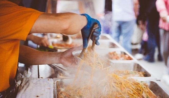 The Future of Street Food